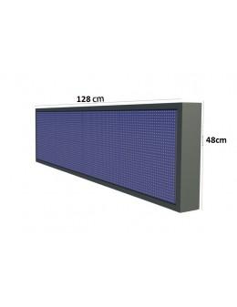 DISPLAY LED RGB 1.3M EXTERIORES WIFI