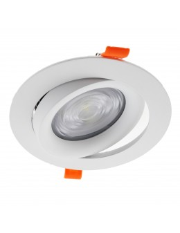 DOWNLIGHT 20W COB ORIENTABLE