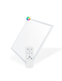 PANEL 60X60CM RGBW