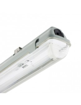 REGLETA ESTANCA 1 TUBO LED 120CM