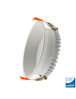 DOWNLIGHT 30W Ø160mm