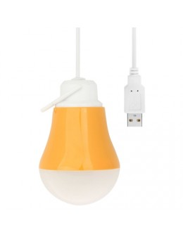 BOMBILLA USB ESTANDAR LED